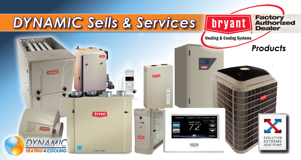Bryant Ac And Heating Tampa Heating And Cooling Systems